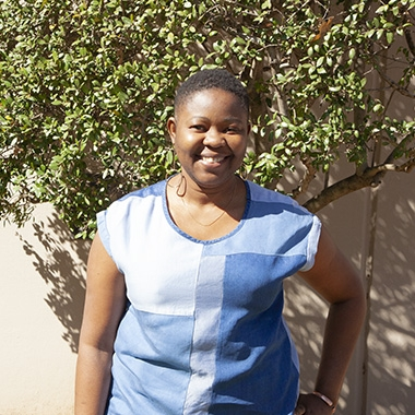 Rosine Kabi accounting success story photo