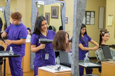 Cosmetology Gallery photo 1