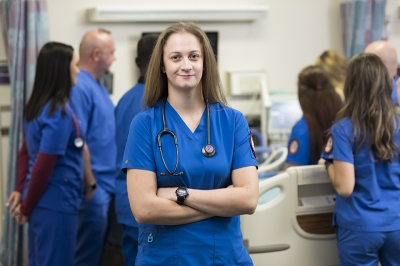 Advanced Respiratory Therapist